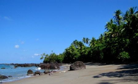 Bahia Drake and Osa Peninsula