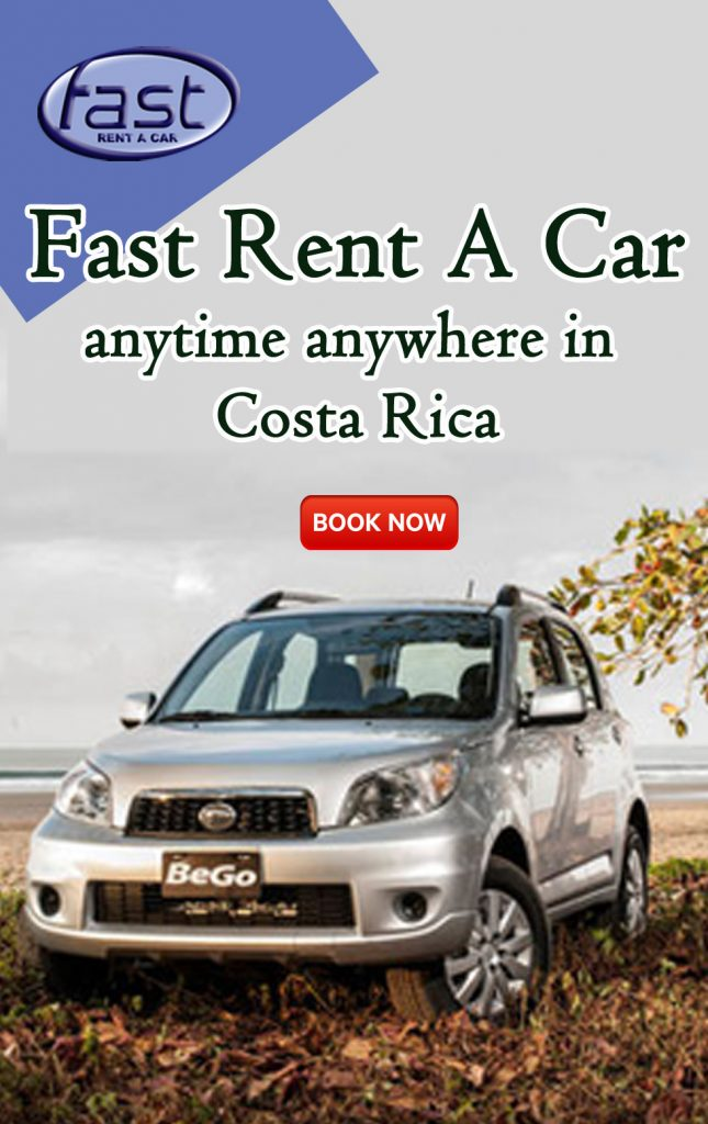 Fast Rent a Car Costa Rica